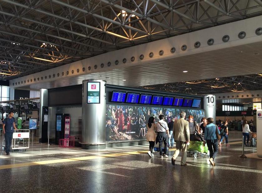 Tour Operator Milano