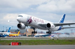Qatar Airways aumenta i voli verso il Sudafrica