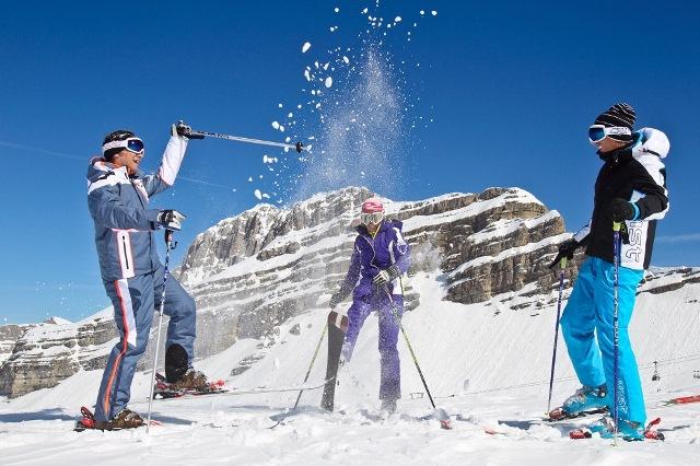 Vacanze in montagna: il Capodanno costa fino al 200% in più del Natale