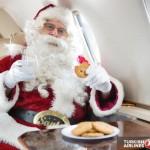 Turkish Airlines analizza le abitudini al viaggio degli italiani per Natale