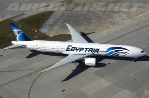Egyptair: intesa con Sabre per ristrutturare il business
