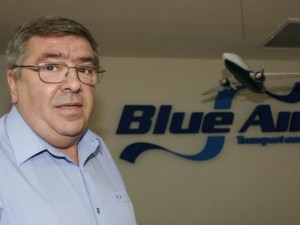 I pirmi 10 anni di Blue Air