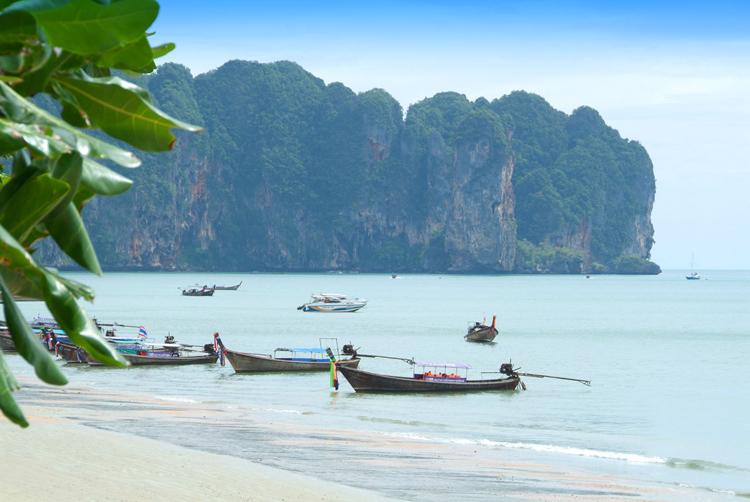 Ao Nang in Thailandia entra nella top ten di TripAdvisor ...