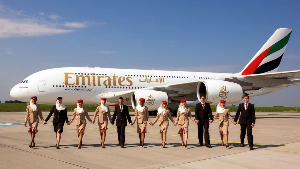 Ufficio Emirates A Roma : Emirates seleziona assistenti di volo in italia travelquotidiano