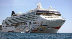 Top Cruises: risultati positivi per le vendite di Norwegian Cruise Line