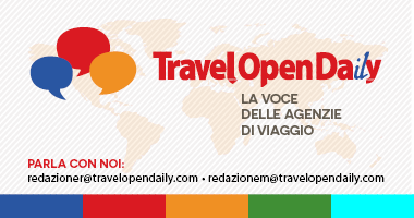 Consulta i Travel Open Daily!
