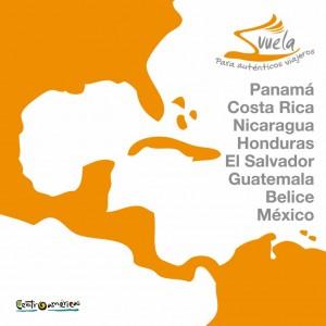 Vuela presenta a Fitur l'offerta Centro e Sud America per il mercato spagnolo