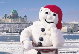Canada Experience, pacchetto speciale per il Carnaval de Québec