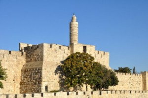 Jerusalem Development Authority rilancia il progetto City Break