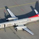 Etihad Regional cambia rotta: possibile sbarco a Linate