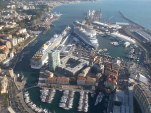Savona, nuovi investimenti per riqualificare e puntare sul turismo