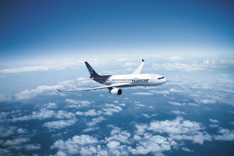 air transat nuovi voli su halifax e vancouver dall italia