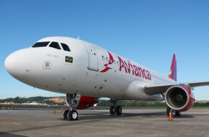 Avianca Brasil inaugura la rotta San Paolo-Foz do Iguaçu