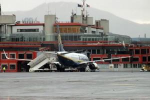Genova aeroporto, passeggeri in crescita a gennaio