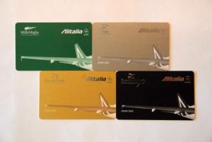 Alitalia: miglia ancora valide e nuovo shop online per soci Millemiglia