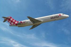 Volotea vola da Cagliari a Tolosa e Nantes