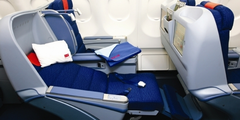 Offerta business class su Caraibi e Americhe con Air Europa