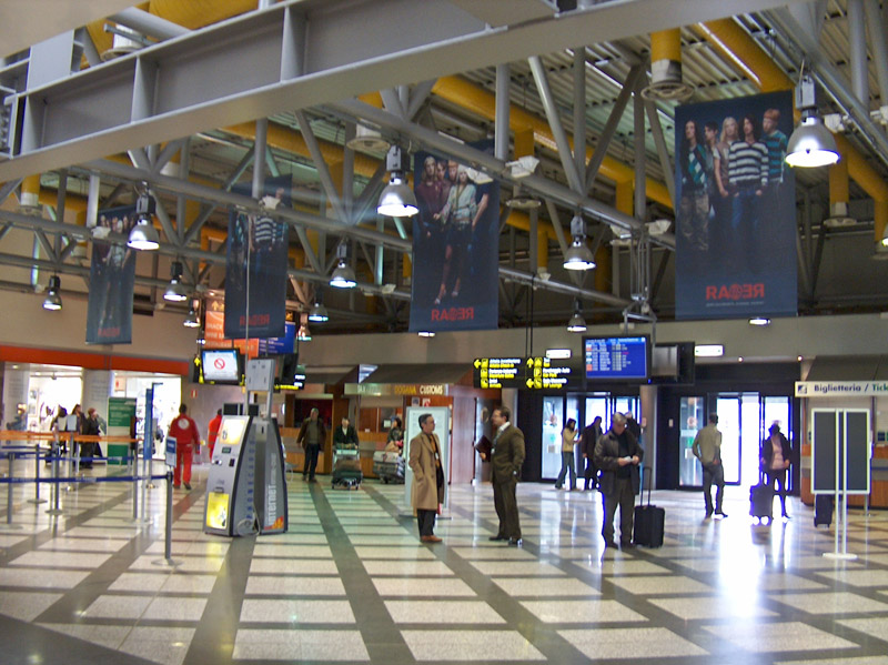 Aeroporto Firenze : Aeroporto di firenze gli azionisti approvano la fusione