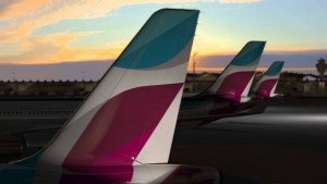 Eurowings inaugura i voli low cost per Boston e Miami