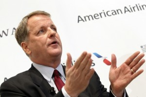 American Airlines, utile netto 2016 a quota 2,7 miliardi