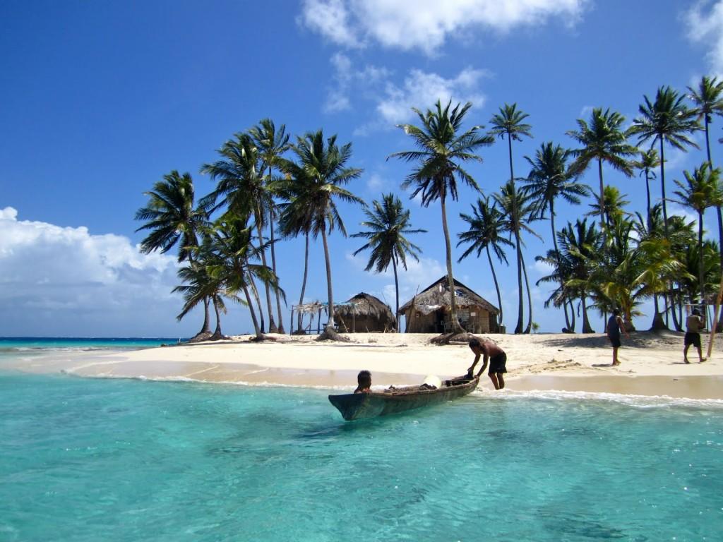Tour2000, pacchetto Panama e soggiorno mare a San Blas ...