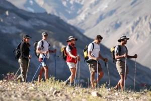 Garberhof di Malles, le settimane del trekking per scoprire le montagne