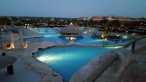 Swan Tour: convention a Sharm El Sheikh con Blue Panorama