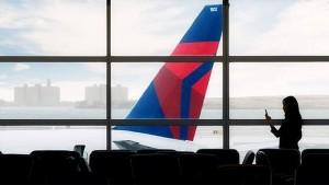 Delta Air Lines riduce la capacità sulle rotte Usa-Uk