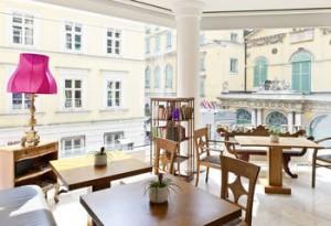 Hotel Beethoven Wien, offerta Pasqua nel centro di Vienna