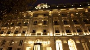 Boscolo cede sette hotel di lusso agli americani di Northwood