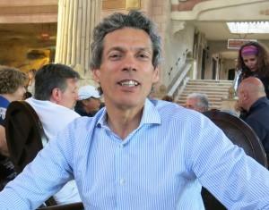Giancarlo Zeni: Blue Panorama punterà sempre sull'Egitto
