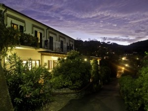 Boutique Hotel Ilio