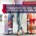 Royal Air Maroc, un bagaglio extra gratis fino al 31 maggio