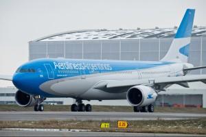 Aerolineas Argentinas: più frequenze e cambio velivolo sulla Roma-Buenos Aires