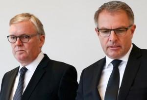 I ceo di Lutfhansa e Germanwings: «Scioccati e senza parole»