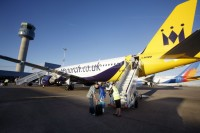 Monarch Airlines, fallimento,