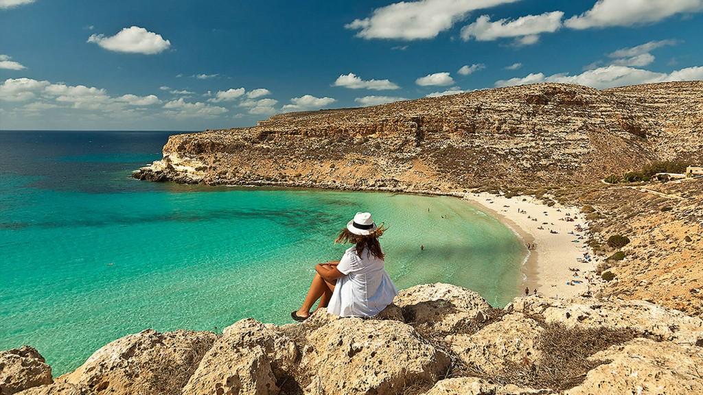 Lampedusa e Pantelleria con i pacchetti volo+hotel di Imperatore ...
