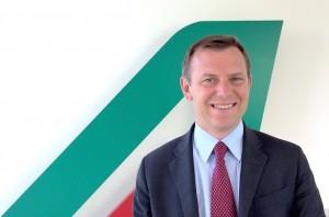 Alitalia rafforza il commerciale, commissioni dell'1% alle agenzie