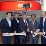 Air Canada inaugura il volo Venezia-Montreal