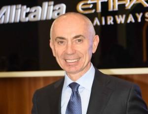 Alitalia lascia la partnership con Air France-Klm, dal gennaio 2017