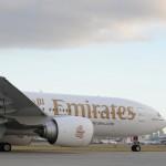 Emirates: espansione delle rotte americane grazie agli hub europei