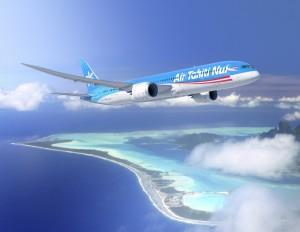 Challenge 2018, la campagna Air Tahiti Nui premia le agenzie di viaggio