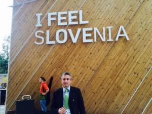 Slovenia, workshop a Padova e Bologna il 27 e 28 settembre