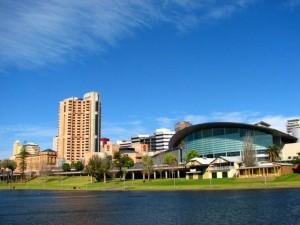 South Australia, arrivi turistici in crescita del 10%