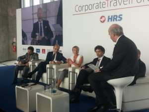 Corporate Travel Forum by Hrs