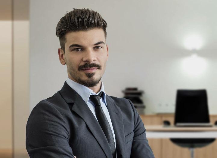 Federico Barbin parkagent per web