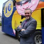 Megabus debutta in Italia, tariffe a un euro per i primi cinque giorni