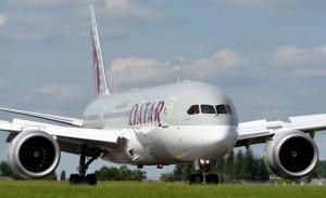 Qatar Aiways apre la nuova rotta Doha-Pisa