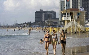 Eventi formativi Twizz in quattro città, protagonista Israele
