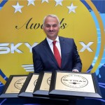 Turkish Airlines, la lounge di Istanbul premiata come migliore del mondo
